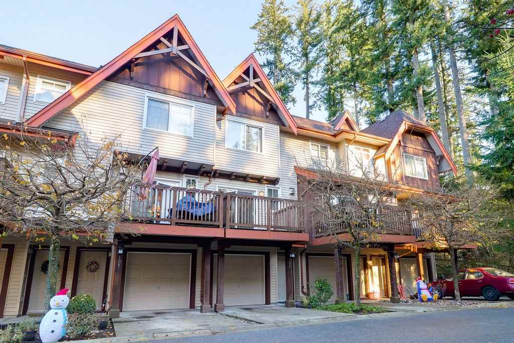 "Main Photo: 102 2000 PANORAMA Drive in Port Moody: Heritage Woods PM Townhouse for sale in ""MOUNTAINS EDGE"" : MLS® # R2227253"