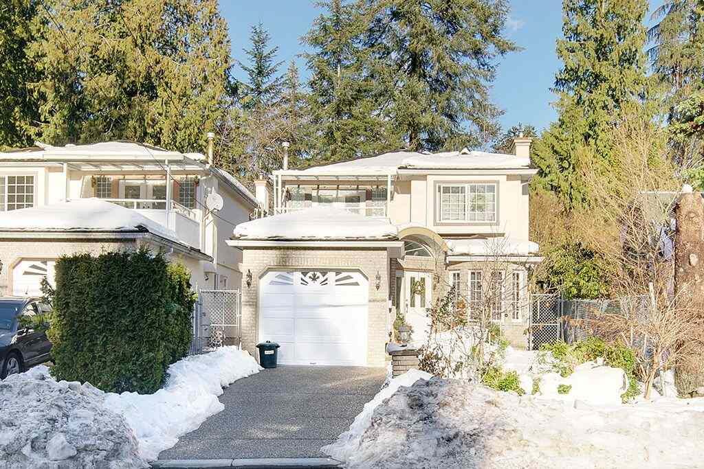 Main Photo: 1748 DEMPSEY Road in North Vancouver: Lynn Valley House for sale : MLS®# R2229509