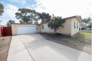 Main Photo: CLAIREMONT House for sale : 3 bedrooms : 5021 Glasgow Dr in San Diego