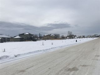 Main Photo: 501 River Ravine Estates: Rural Brazeau County Rural Land/Vacant Lot for sale : MLS® # E4093520