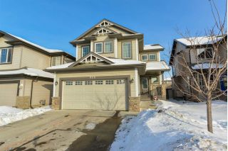 Main Photo:  in Edmonton: Zone 56 House for sale : MLS® # E4097486