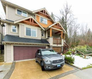 "Main Photo: 22956 134 Loop in Maple Ridge: Silver Valley House for sale in ""HAMPSTEAD"" : MLS®# R2243518"