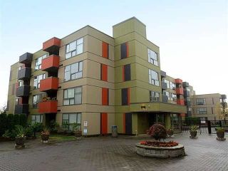 "Main Photo: 409 12075 228 Street in Maple Ridge: East Central Condo for sale in ""RIO"" : MLS® # R2245136"