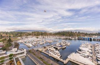"Main Photo: PH8 1717 BAYSHORE Drive in Vancouver: Coal Harbour Condo for sale in ""BAYSHORE GARDENS"" (Vancouver West)  : MLS® # R2246236"