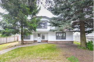 Main Photo: 9290 156 Street in Surrey: Fleetwood Tynehead House for sale : MLS®# R2247137