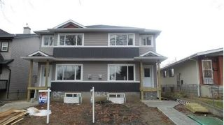 Main Photo:  in Edmonton: Zone 05 House Duplex for sale : MLS® # E4100733