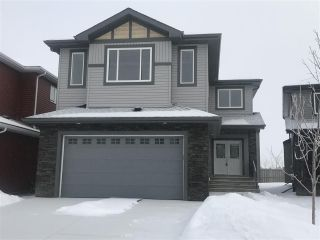Main Photo:  in Edmonton: Zone 55 House for sale : MLS® # E4101197