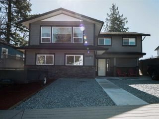 Main Photo: 33224 7 Avenue in Mission: Mission BC House for sale : MLS® # R2248779