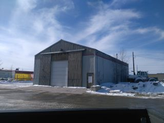 Main Photo:  in Edmonton: West Shjeffield Industrial Industrial for lease