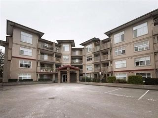 Main Photo: 122 2515 PARK Drive in Abbotsford: Abbotsford East Condo for sale : MLS®# R2250516