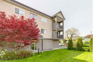 Main Photo: 127 1783 AGASSIZ-ROSEDALE Highway: Agassiz Condo for sale : MLS®# R2262040