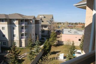 Main Photo: 415 10511 42 Avenue in Edmonton: Zone 16 Condo for sale : MLS®# E4110074