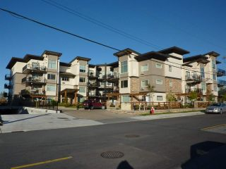 "Main Photo: 208 11935 BURNETT Street in Maple Ridge: East Central Condo for sale in ""KENSIGNTON PLACE"" : MLS®# R2275775"