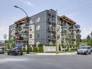 Main Photo: 409 12310 222 Street in Maple Ridge: West Central Condo for sale : MLS®# R2277149
