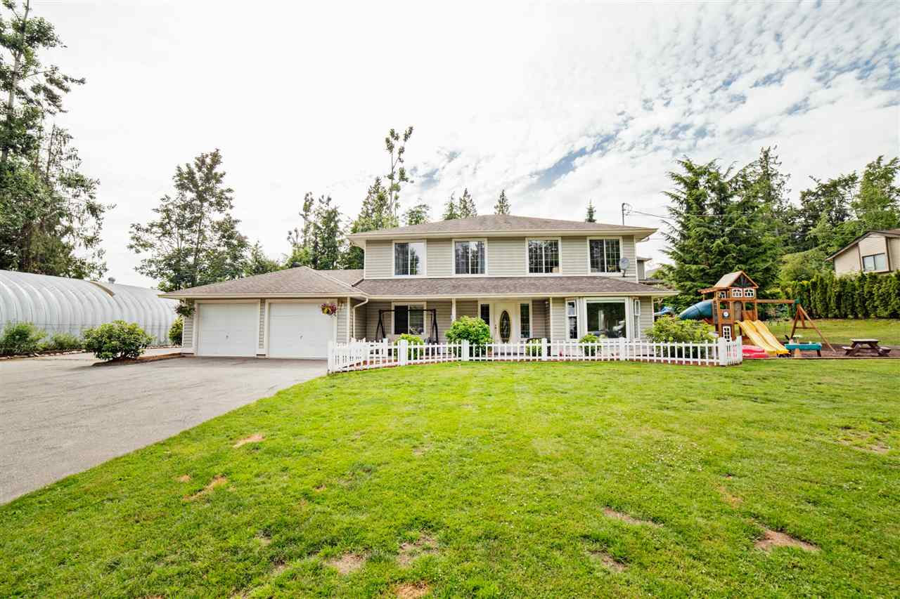 Main Photo: 33177 TUNBRIDGE Avenue in Mission: Mission BC House for sale : MLS®# R2283520