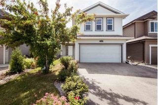Main Photo: 2715 MILES Place in Edmonton: Zone 55 House for sale : MLS®# E4121799