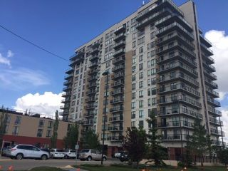 Main Photo: 701 6608 28 Avenue in Edmonton: Zone 29 Condo for sale : MLS®# E4122319