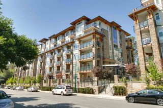 "Main Photo: 218 2495 WILSON Avenue in Port Coquitlam: Central Pt Coquitlam Condo for sale in ""ORCHID RIVERSIDE CONDOS"" : MLS®# R2297320"