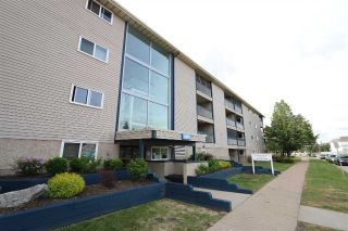 Main Photo: 204 2620 MILLWOODS ROAD EAST in Edmonton: Zone 29 Condo for sale : MLS®# E4128307