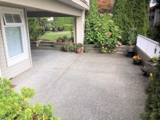 "Main Photo: 114 4770 52A Street in Delta: Delta Manor Condo for sale in ""WESTHAM LANE"" (Ladner)  : MLS®# R2304883"