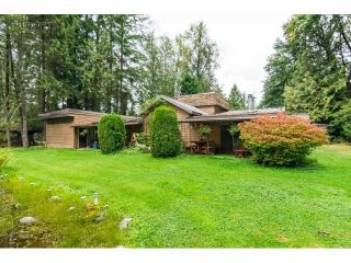 Main Photo: 25563 72 Avenue in Langley: County Line Glen Valley House for sale : MLS®# R2305732