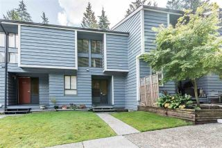 Main Photo: 146 BROOKSIDE Drive in Port Moody: Port Moody Centre Townhouse for sale : MLS®# R2307204