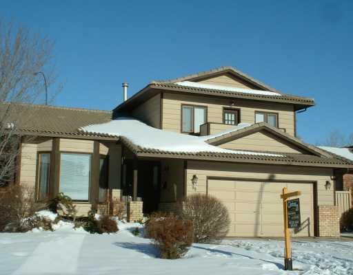 Main Photo:  in CALGARY: Ranchlands Estates Residential Detached Single Family for sale (Calgary)  : MLS® # C3104877