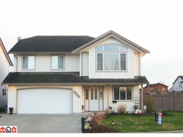 FEATURED LISTING: 34710 FARMER Road Abbotsford