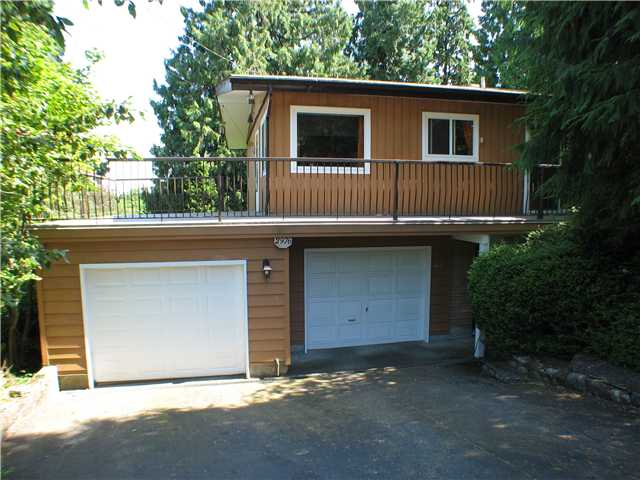 Main Photo: 2976 SPURAWAY Avenue in Coquitlam: Ranch Park House for sale : MLS(r) # V903992