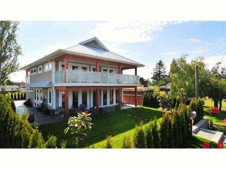 Main Photo: 12246 GARDINER ST: House for sale (Crescent Bch Ocean Pk.)  : MLS® # F1123177