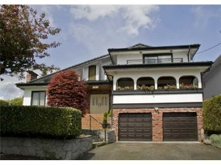 Main Photo: 5521 GEORGIA Street in Burnaby: Capitol Hill BN House for sale (Burnaby North)  : MLS® # V948085