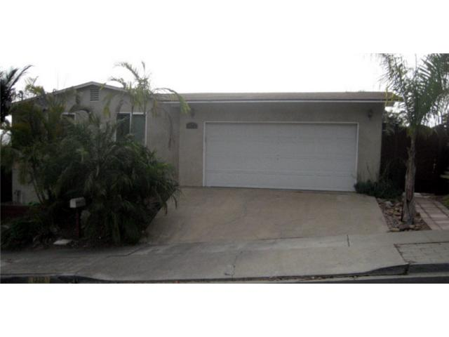 Main Photo: LINDA VISTA House for sale : 3 bedrooms : 1322 Minden Drive in San Diego