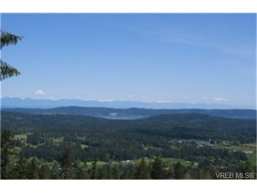Main Photo: LOT 15 Trustees Trail in SALT SPRING ISLAND: GI Salt Spring Land for sale (Gulf Islands)  : MLS® # 334162