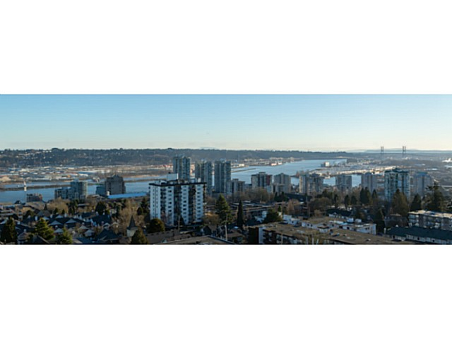 "Photo 2: 1001 258 SIXTH Street in New Westminster: Uptown NW Condo for sale in ""258"" : MLS(r) # V1056538"