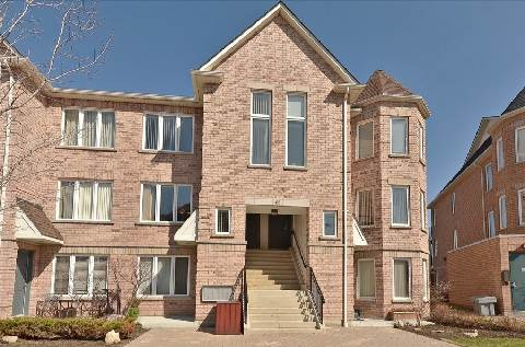 Main Photo: Leaside Townhouse