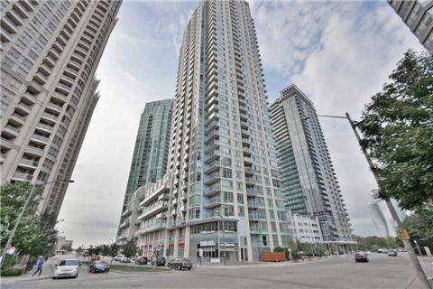 Main Photo: 3406 225 Webb Drive in Mississauga: City Centre Condo for sale : MLS(r) # W3212819