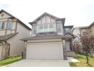 Main Photo: 201 AUTUMN Circle SE in Calgary: Auburn Bay House for sale : MLS(r) # C4020994