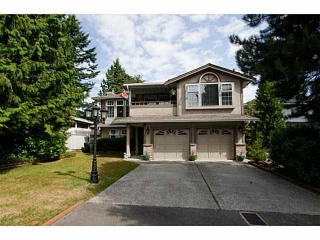 Main Photo: 15713 THRIFT Avenue: White Rock House for sale (South Surrey White Rock)  : MLS® # F1447647