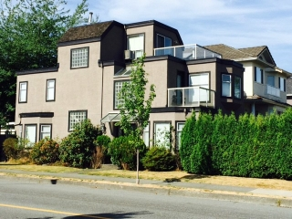 Main Photo: 3833 MACDONALD Street in Vancouver: Arbutus House for sale (Vancouver West)  : MLS® # V1135669