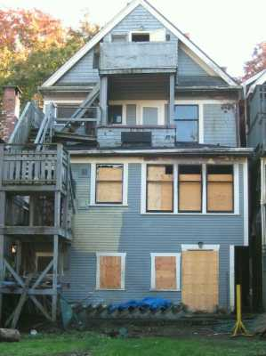 Photo 5: 133 W 11TH Avenue in VANCOUVER: Mount Pleasant VW House for sale (Vancouver West)  : MLS(r) # V617258