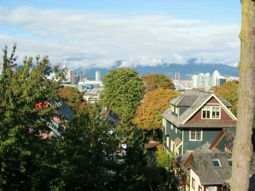 Photo 4: 133 W 11TH Avenue in VANCOUVER: Mount Pleasant VW House for sale (Vancouver West)  : MLS(r) # V617258