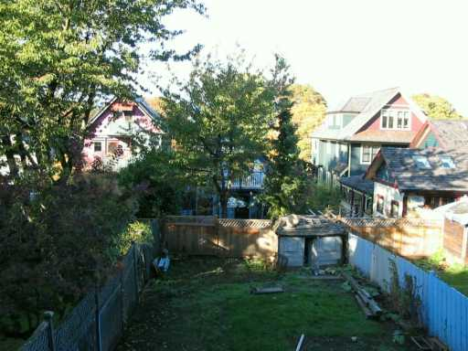 Photo 6: 133 W 11TH Avenue in VANCOUVER: Mount Pleasant VW House for sale (Vancouver West)  : MLS(r) # V617258