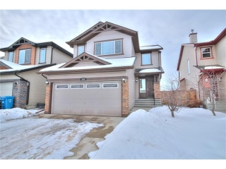 Main Photo: 100 EVERGLEN Grove SW in Calgary: Evergreen House for sale : MLS® # C4046592