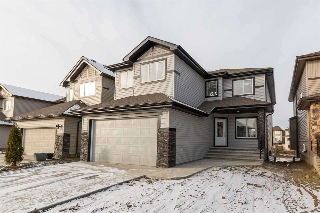 Main Photo:  in Edmonton: Zone 58 House for sale : MLS(r) # E4009775