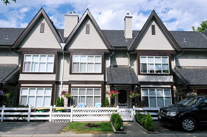 "Main Photo: 58 11757 236TH Street in Maple Ridge: Cottonwood MR Townhouse for sale in ""GALIANO"" : MLS®# R2064450"