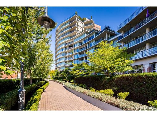 Photo 19: N307 737 Humboldt Street in VICTORIA: Vi Downtown Condo Apartment for sale (Victoria)  : MLS(r) # 365502