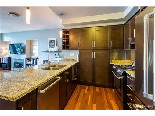 Photo 9: N307 737 Humboldt Street in VICTORIA: Vi Downtown Condo Apartment for sale (Victoria)  : MLS(r) # 365502