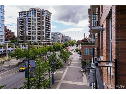 Photo 18: N307 737 Humboldt Street in VICTORIA: Vi Downtown Condo Apartment for sale (Victoria)  : MLS(r) # 365502