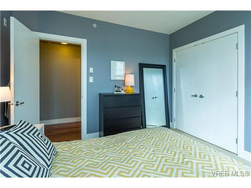 Photo 11: N307 737 Humboldt Street in VICTORIA: Vi Downtown Condo Apartment for sale (Victoria)  : MLS(r) # 365502