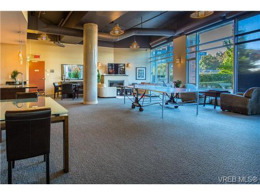 Photo 16: N307 737 Humboldt Street in VICTORIA: Vi Downtown Condo Apartment for sale (Victoria)  : MLS(r) # 365502